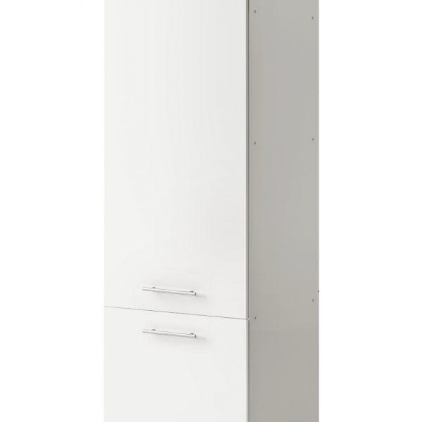 placard frigo 60 cm cuisines sur mesure