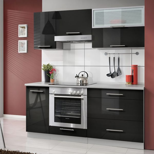 cuisines aménagées pas cher