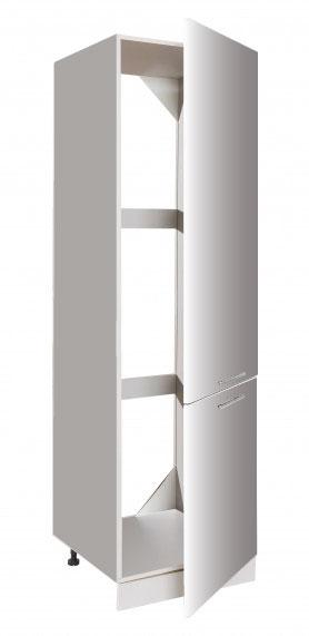 placard frigo ouvert cuisines sur mesure