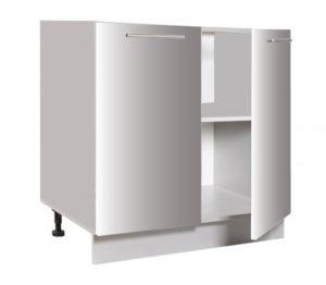 placard 2 porte ouvert cuisines sur mesure